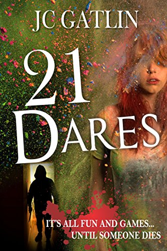 21 Dares Florida Suspense Mystery ebook