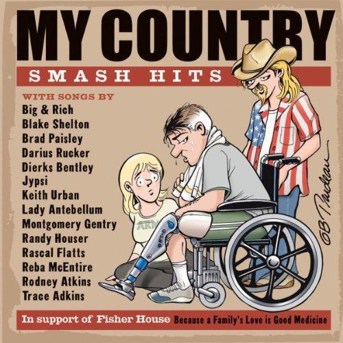 My Country - Smash Hits