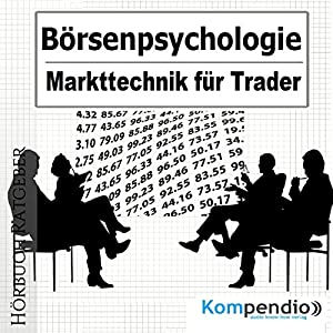Börsenpsychologie Hörbuch