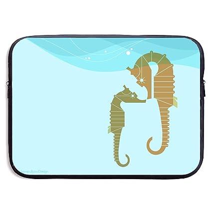 CHJOO Briefcase Laptop Messenger Bag