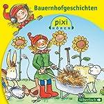 Bauernhofgeschichten (Pixi Hören) |  div.