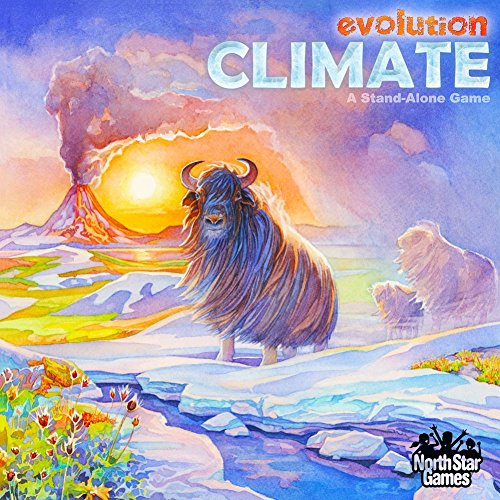 Evolution  Climate Stand Alone