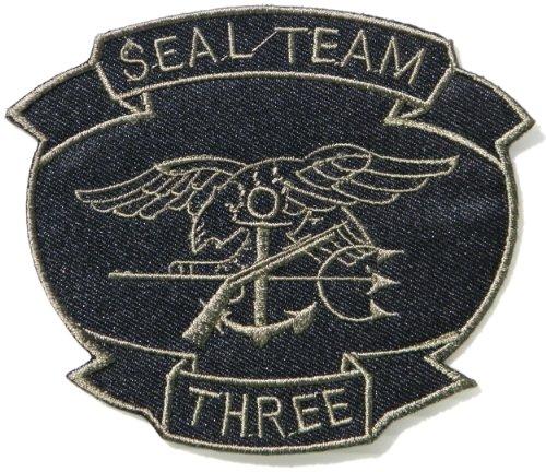 SEAL  (Ocp Police Costume)