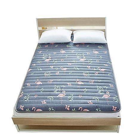 Amazon.com: Colchoneta para dormir Tatami, premium gruesa ...
