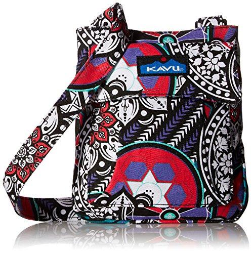 KAVU Mini Keeper Backpack, Spring Hodgep - Kavu Mini Keeper Shopping Results
