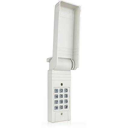 Skylink 89 Universal Garage Door Keypad Garage Door Remote