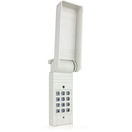 universal garage door opener keypadSkylink 89 Universal Garage Door Keypad  Garage Door Remote