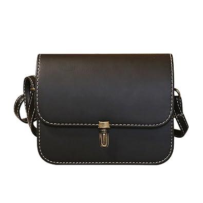 e8de1ff7a097 COOKI Womens Purses and Handbags Ladies Satchel Fashion PU Leather  Crossbody Handbags Designer Satchel Tote Bag