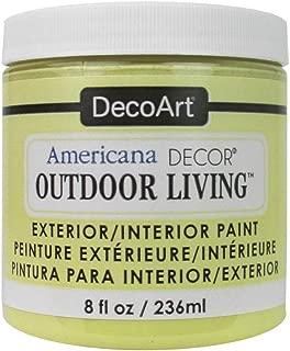 product image for DecoArt Americana Outdoor Living 8oz Lemonade