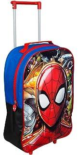 Unbekannt Sambro SPE de 8053 Trolley para niños, Marvel Spiderman