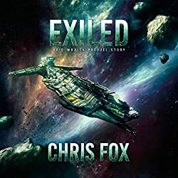 Exiled: Void Wraith Prequel Story
