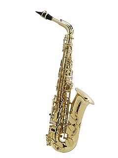 Axos Eb Alto Saxophone - made by Selmer in France SeleS