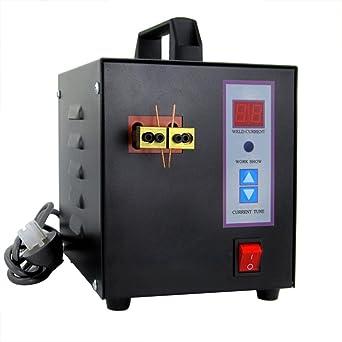 gr-tech instrumento® Soporte de punto soldador máquina de soldar para funda para teléfono