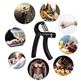 Grip strength trainer, Hausbell 6PACK Hand