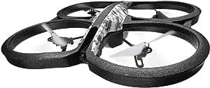 Parrot AR.Drone 2.0 Elite Edition Quadcopter - Snow