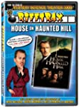 RIFFTRAX: HOUSE ON HAUNTED HILL RIFFTRAX