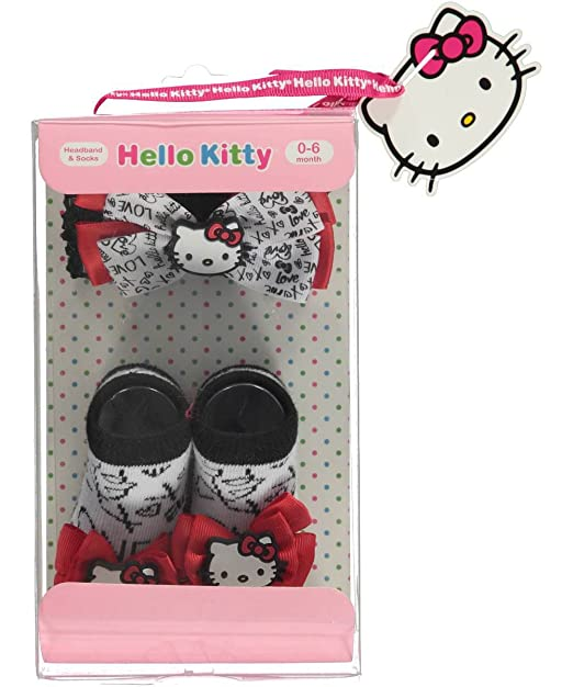 Amazon.com  Hello Kitty Baby Girls