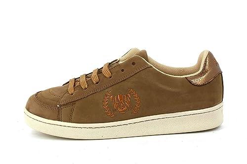Xyon Revolution Lion Sneakers Zapatilla Deportiva con Cordones Mujer: Amazon.es: Zapatos y complementos