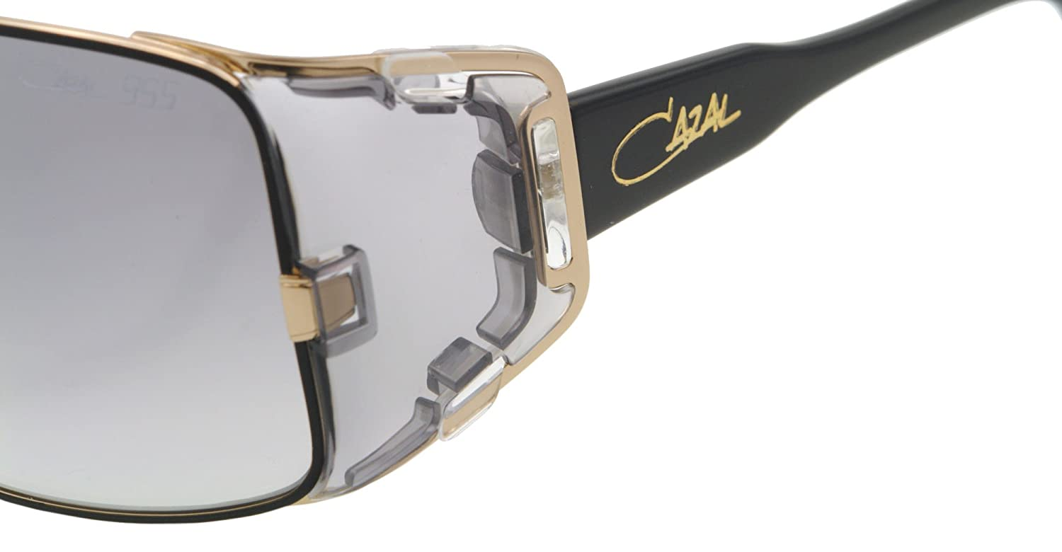 Cazal Sunglasses CZ 955 BLACK 302 CZ955