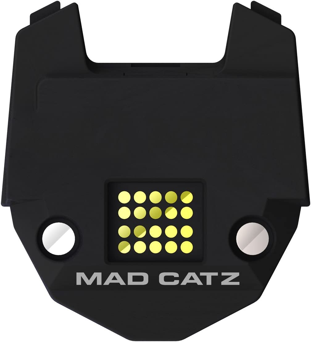 PRO X Ultimate Gaming Mouse Mad Catz PixArt Laser Sensor Module for Mad Catz R.A.T MCB4372300A2//50//1