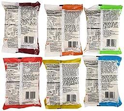 Nissin Demae Ramen Variety Pack (6 Flavors)