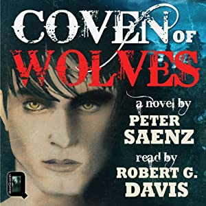 Coven of Wolves Audiobook