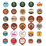 Flavored Coffee Variety Sampler Pack for Keurig K-Cup - Best Reviews Guide
