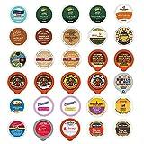 Best Flavored K Cups - Flavored Coffee Variety Sampler Pack for Keurig K-Cup Review