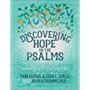 Discovering Hope in the Psalms: A Creative Bible Study Experience