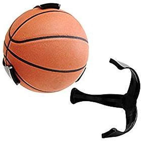 dingdangbell ahorro de espacio de baloncesto balón de fútbol ...