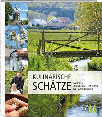 Kulinarische Schätze zwischen Osnabrücker Land und Teutoburger Wald