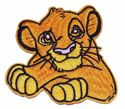 Disney's The Lion King Movie SIMBA Character 3