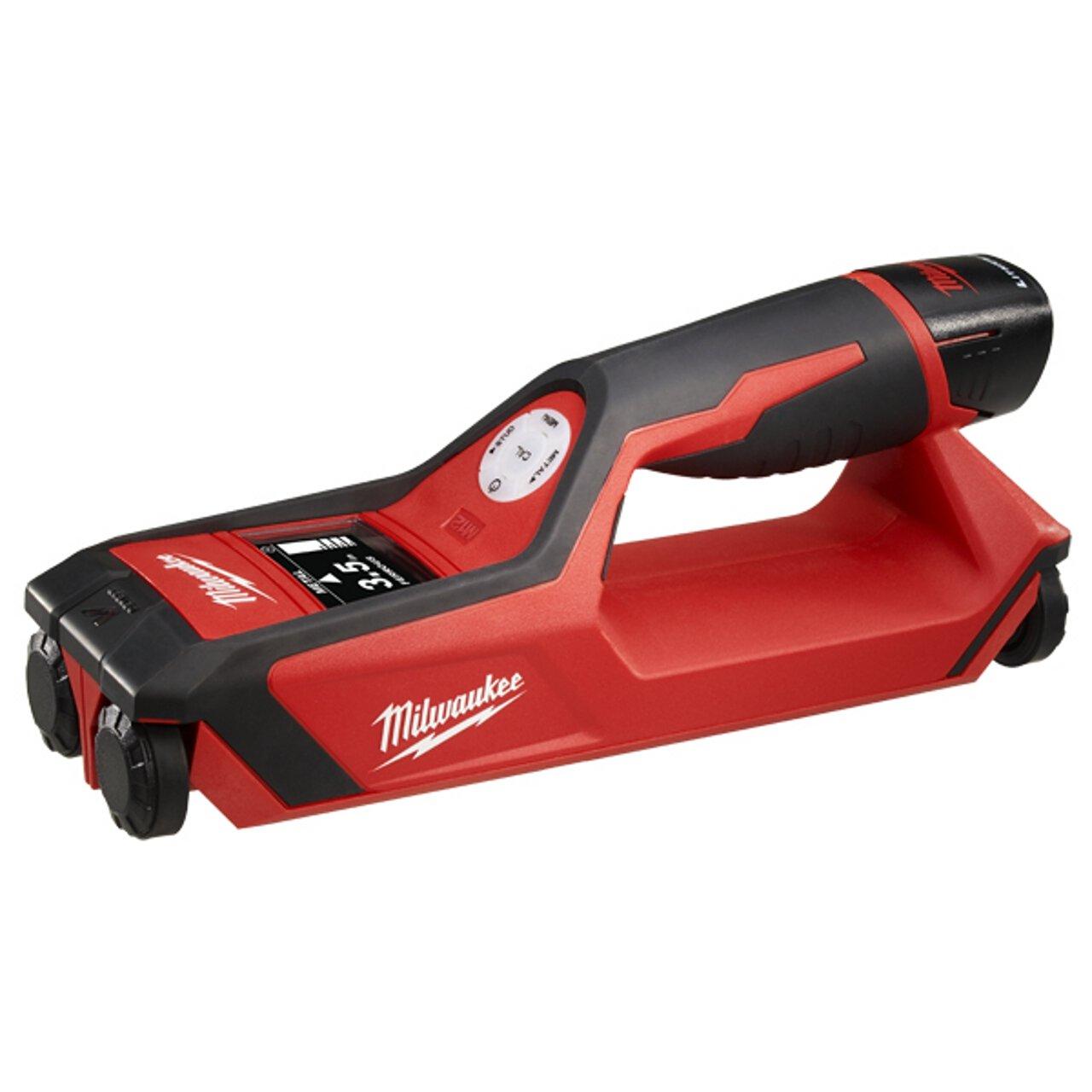 Milwaukee 2291 - 21 M12 sub-scanner Kit: Amazon.es: Bricolaje y herramientas