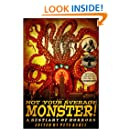 Not Your Average Monster: A Bestiary of Horrors