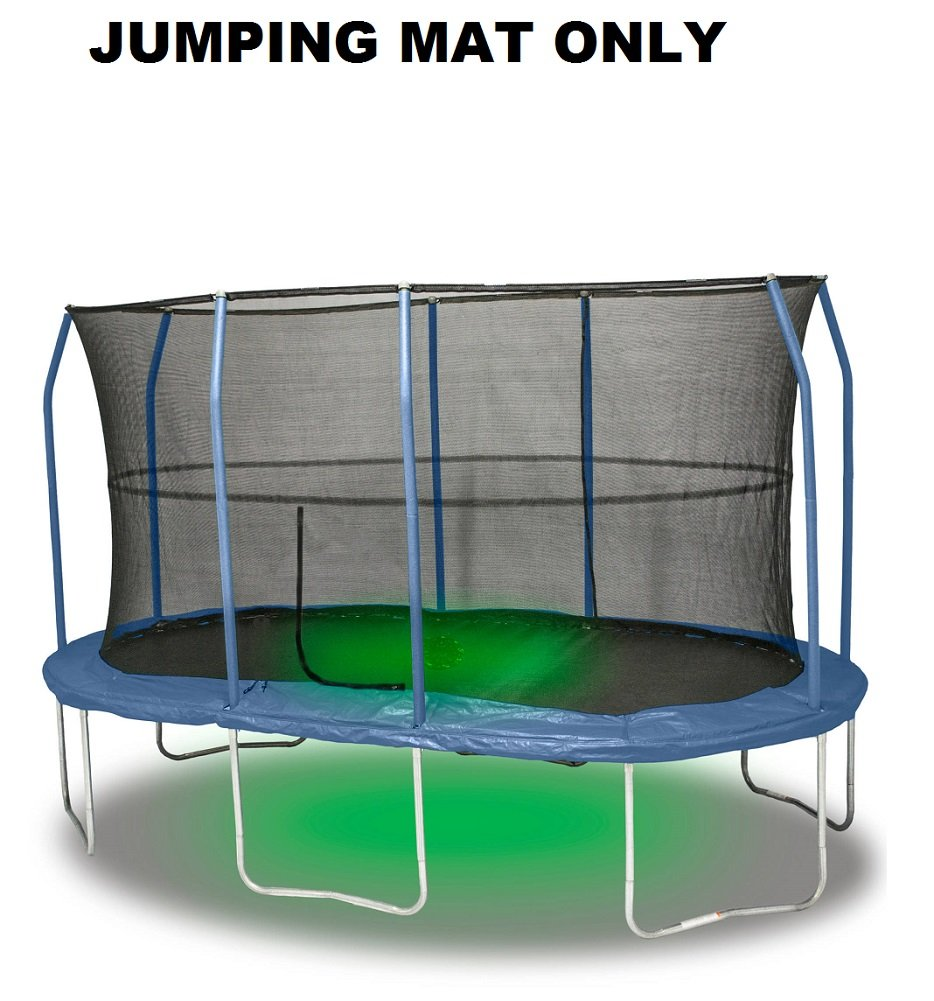 Jumpking Trampoline Replacement Part 15' x 17'' Oval, Mat by Jumpking Trampoline (Image #5)