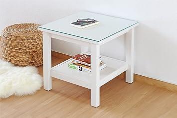 Inwona Tischplatte 55 X 55 Cm Fur Kleinen Ikea Hemnes Tisch Stabile