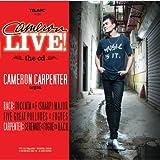 Cameron Live! (CD + DVD Combo)