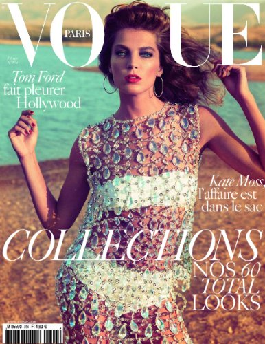 Vogue - French Edition from Editions Conde Nast
