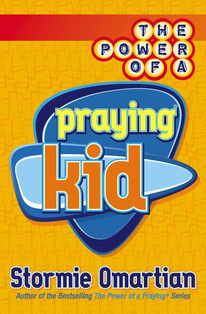 Read Online The Power of a Praying Kid pdf