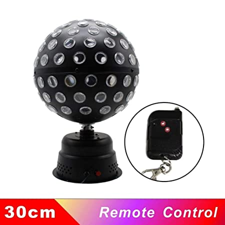 18 Luces LED Color RGB Disco Party Light, proyector de Efecto de ...