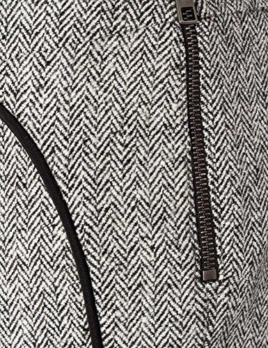 STRENESSE by GABRIELE STREHLE Pantalón colección de invierno Mujer negro