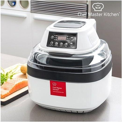 Free fry cooker - B1525110 - freidora sin aceite: Amazon.es: Hogar