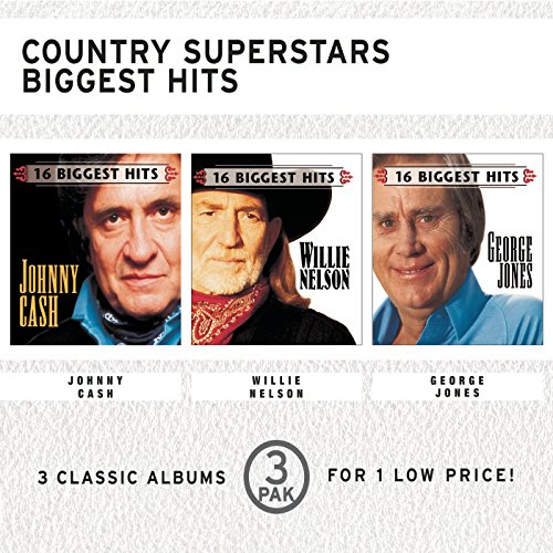Country Superstars Biggest Hit...