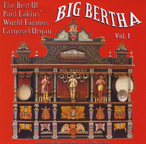 Enchanted Carousel - The Best of Big Bertha - Vol.1