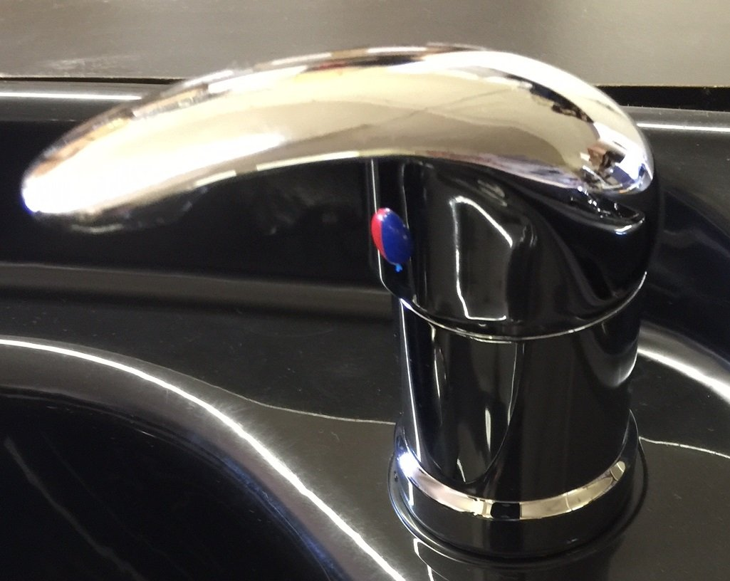 Amazon.com: Shampoo Bowl Faucet 601 Fits Belvedere: Beauty