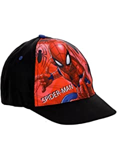 559a88958d4d20 Marvel Official Kid's Boy's Girl's Children's Disney Spiderman/Star  Wars/Superman and Batman Baseball