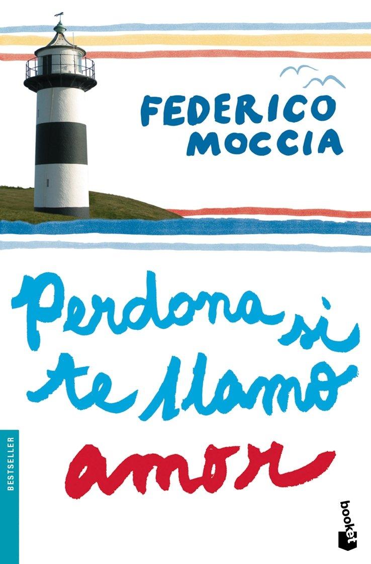 Download Perdona si te llamo Amor (Spanish Edition) ebook
