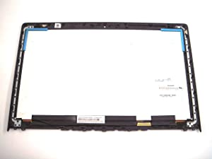 "New Replacement Parts for Lenovo ideapad Y700-15ISK 15"" 4K UHD (3840 x 2160) Non-Touch LCD Screen w/Bezel 5D10K29634 LQ156D1JX03"