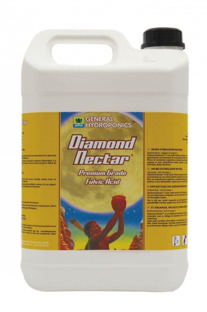 Natural Organic Stimulator GHE Diamond Nectar (5L)