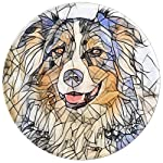 Australian Shepherd Dog Gift for Women Aussie Gifts 9